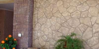 Мир декоративных камней