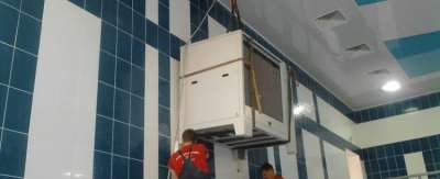Осушители воздуха в борьбе за хороший климат в комнате