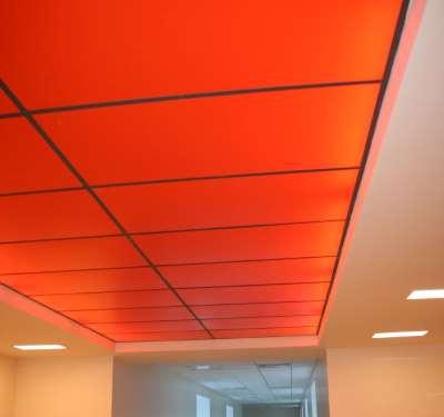 Светящийся потолок