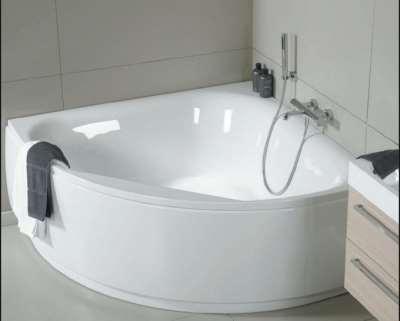 Правильно выбрать акриловую ванну