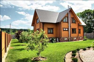 дом своей мечты, фото