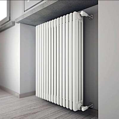 Радиаторы отопления, фото