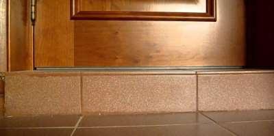 Двери для ванной, как выбрать правильную
