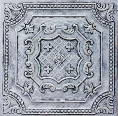 Потолочная плитка — идеальный потолок для вашего дома