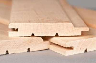 Евровагонка, свойства и типы стройматериала