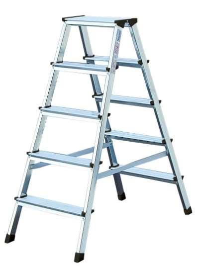 Лестница стремянка, фото