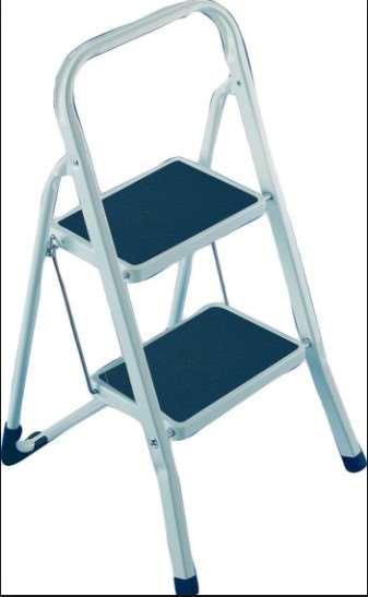 Лестница стремянка, помощник при любом ремонте