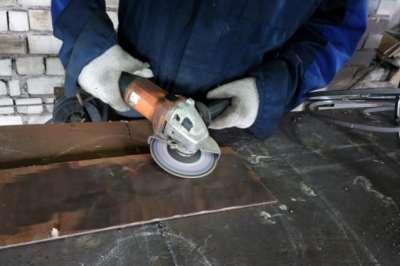 Термостойкая эмаль для окрашивания металлов Ко-870