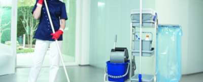 Генеральная уборка офиса – почему лучше обратиться к профессионалам