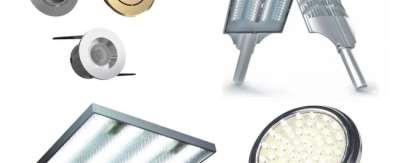 Каковы преимущества светодиодных светильников