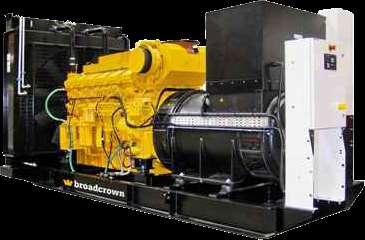 В чем дизельные генераторы превосходят бензиновые аналоги