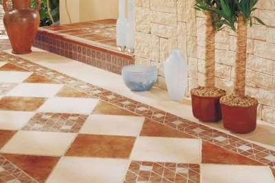 Использование керамогранитной плитки в разных отраслях строительства и ремонта