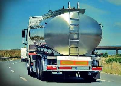 Реализация и доставка дизельного топлива
