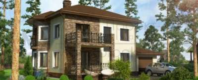 Комфортный загородный дом – реальность!