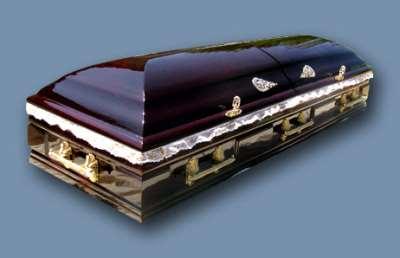 Покупка гроба – как выбрать оптимальный вариант