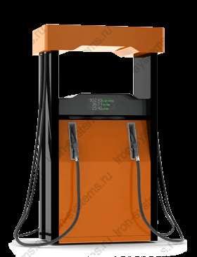 Покупайте хорошо себя зарекомендовавшие топливораздаточные колонки Цертус