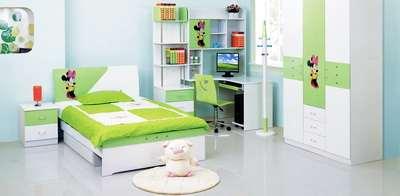 Основные критерии выбора детской мебели