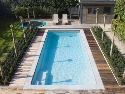 Преимущества и недостатки строительства бетонного бассейна