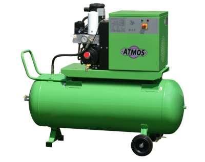 Энергострой – высококачественные компрессоры ATMOS на выгодных условиях