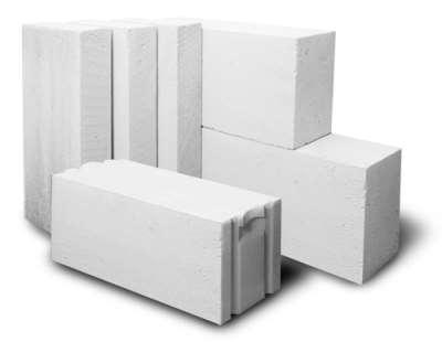 Газосиликатные блоки – основные характеристики и сильные стороны материала