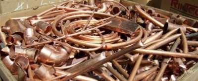 Цветной металлолом: особенности, цены, советы