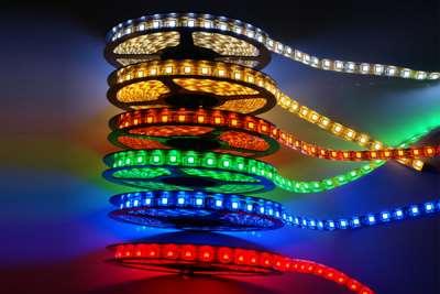 Выбор светодиодной ленты – на какие характеристики обращать внимание