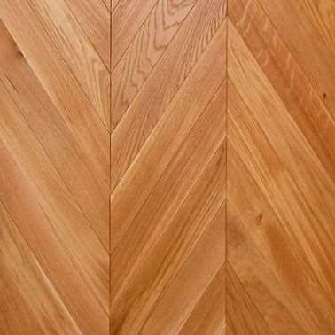 Почему именно древесина?