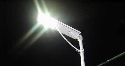 Какими особенностями отличаются уличные светодиодные фонари на столбы