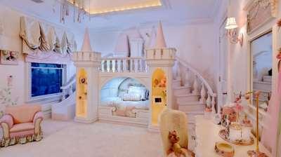 Как создать идеальную комнату для ребенка