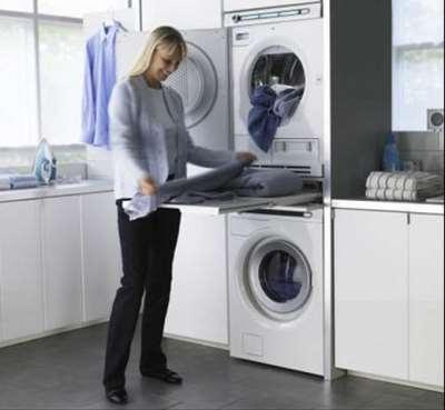 Сушильная машина для белья – незаменимый помощник любой хозяйки