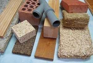 Основные виды строительных материалов и их свойства