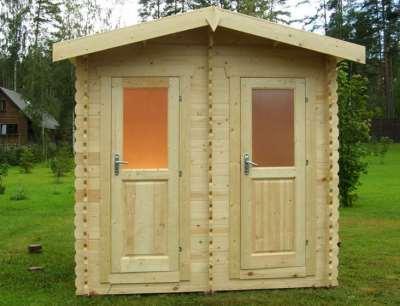 Дачный туалет – какой вариант предпочесть