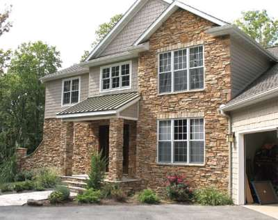 Каменные дома «под ключ» – жилье вашей мечты без лишних хлопот