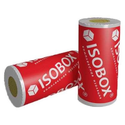 """Базальтовый утеплитель Isobox для пола и стен от компании """"Центр Кровли Волна"""""""
