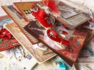 """Открытки на любой вкус и цвет в каталоге интернет-магазина """"Старая Коллекция"""""""