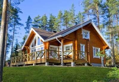 Надежные финские дома
