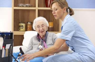 Оформление в дом престарелых – главные этапы
