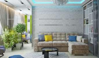 Выбор стиля дизайна интерьера и его реализация со студией ДизайнРемонт