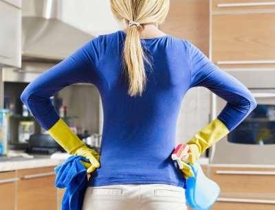 Услуги клининга — дорога к идеальной чистоте