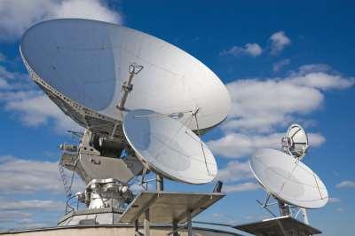 QRZ – большое разнообразие спутниковых и ТВ-антенн