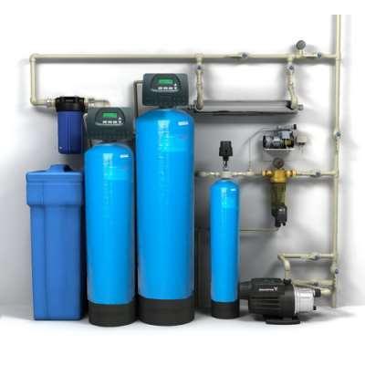 Как выбрать систему водоочистки для дома