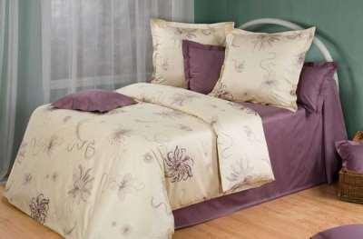 Выбор постельного белья – цвет имеет огромное значение