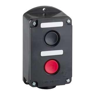 Пост управления кнопочный – характеристики и особенности устройства