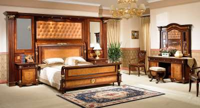 Мебель из натурального дерева в Краснодаре