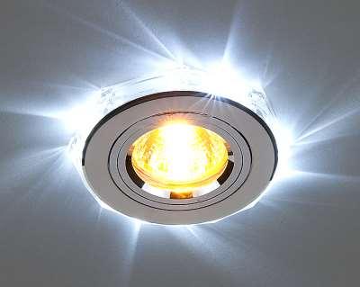 Споты – популярная модель потолочных светильников
