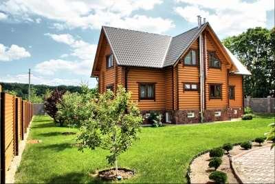 Доверьте строительство загородного дома специалистам из Промышленно-Сервисного Треста