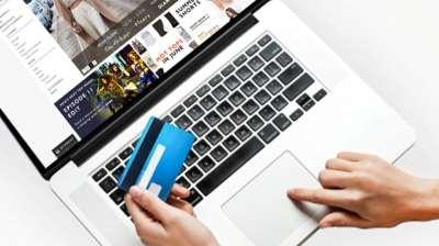 Вы еще не делаете покупки онлайн?