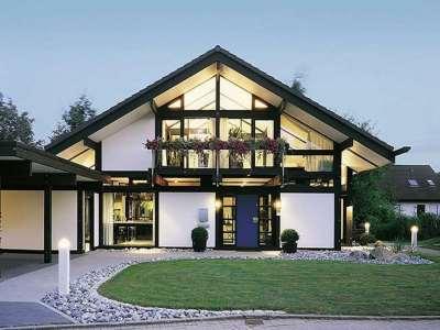 Почему стоит предпочесть услугу строительства дома под ключ