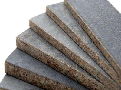 Цементно-стружечные плиты – современный строительный материал