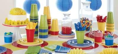 Все преимущества и особенности одноразовой посуды